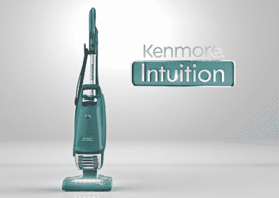 Kenmore – Infomercial, Long-Form