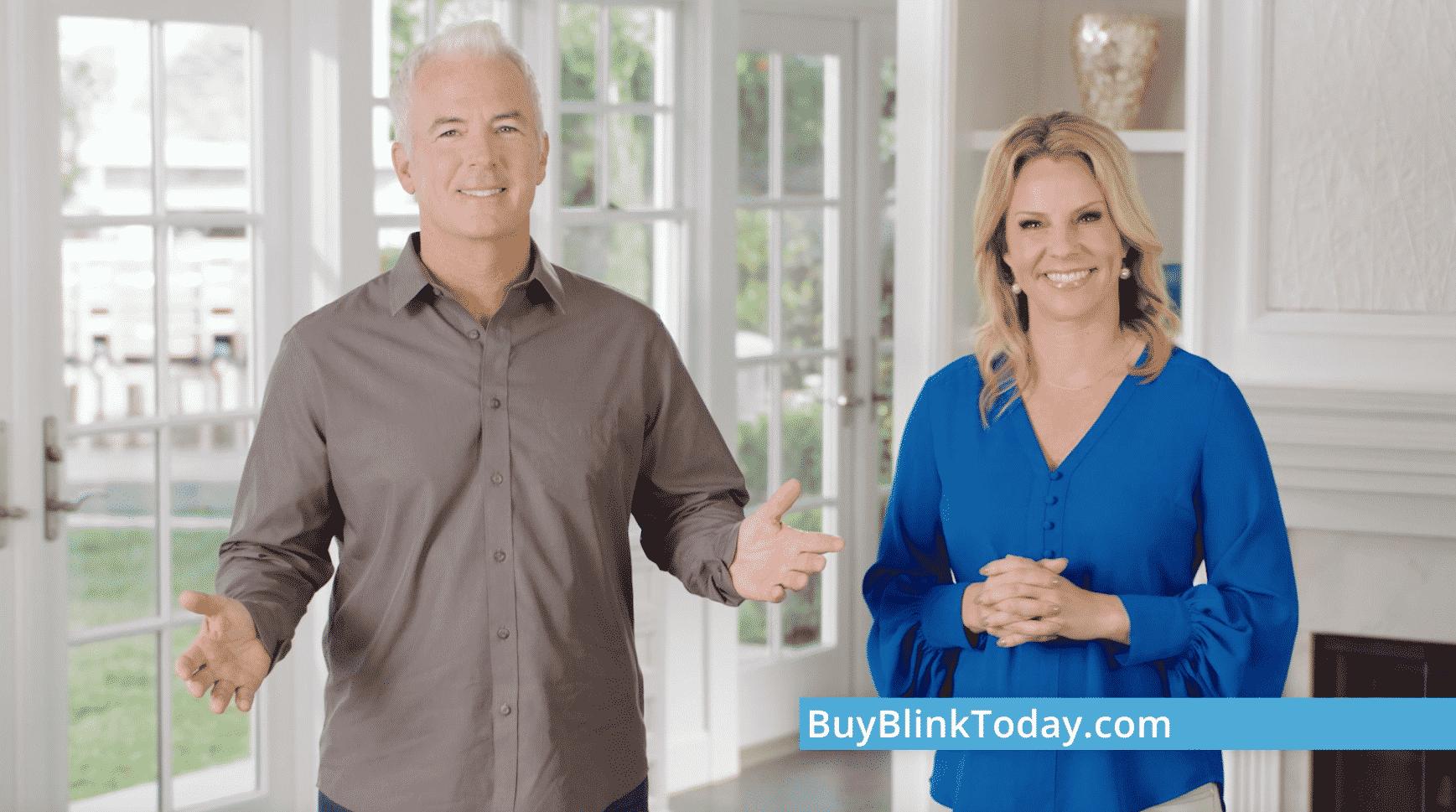 Blink an Amazon Company- :30