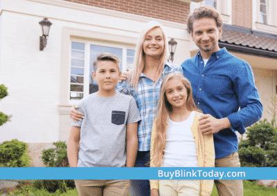 Blink an Amazon Company- :60