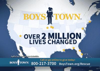 BoysTown- :120