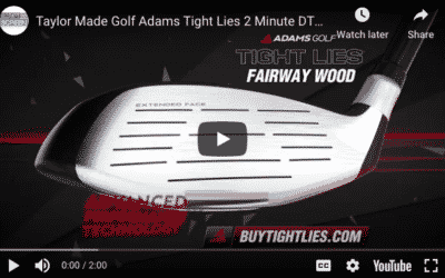 Script to Screen and M2 Marketing and Management Launch National Direct-to-Consumer Advertising Campaign for Adams Golf Innovation by TaylorMade