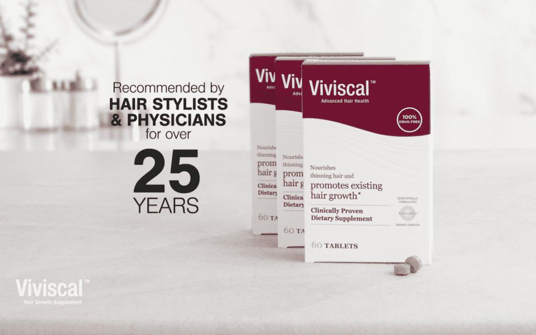 Viviscal Reclaim- :120
