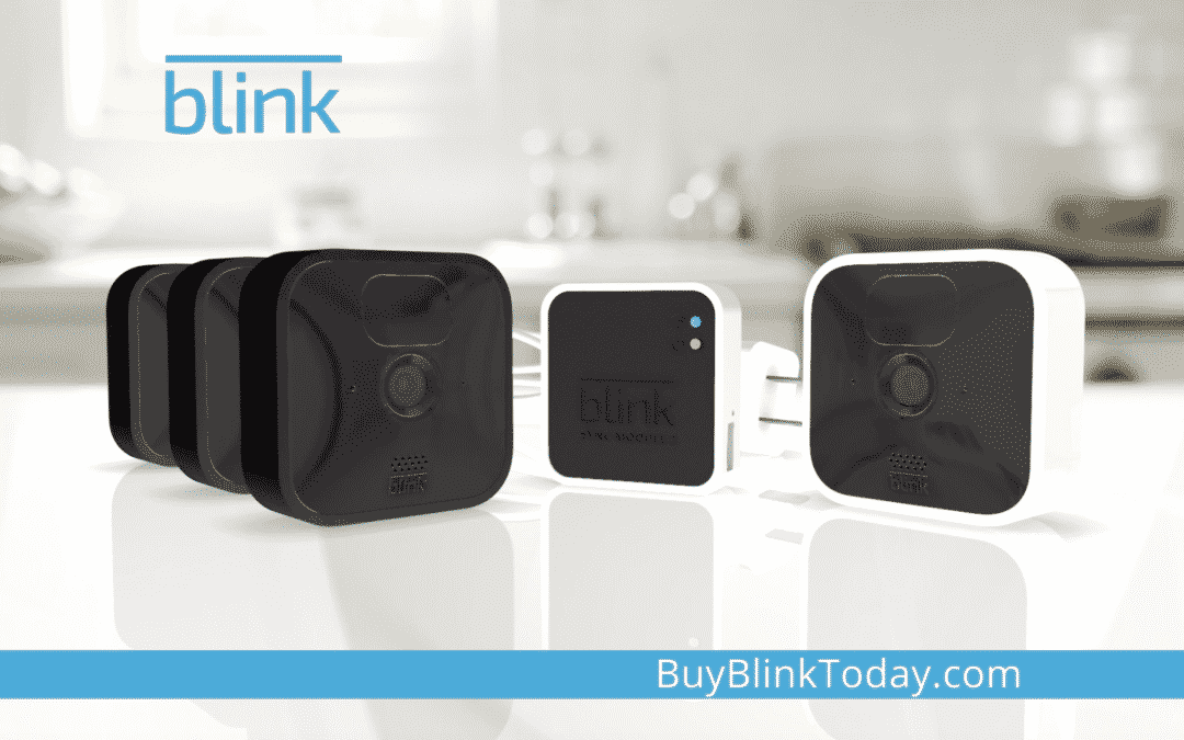 Blink 2 an Amazon Company – Infomercial, Long-Form