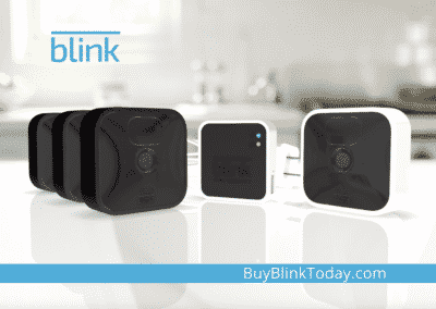 Blink 2 an Amazon Company – Infomercial, Long-Form