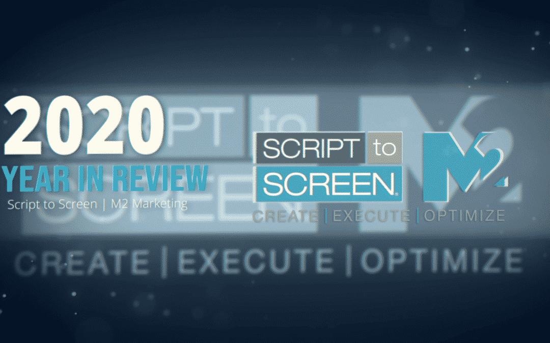 Script to Screen's 2020