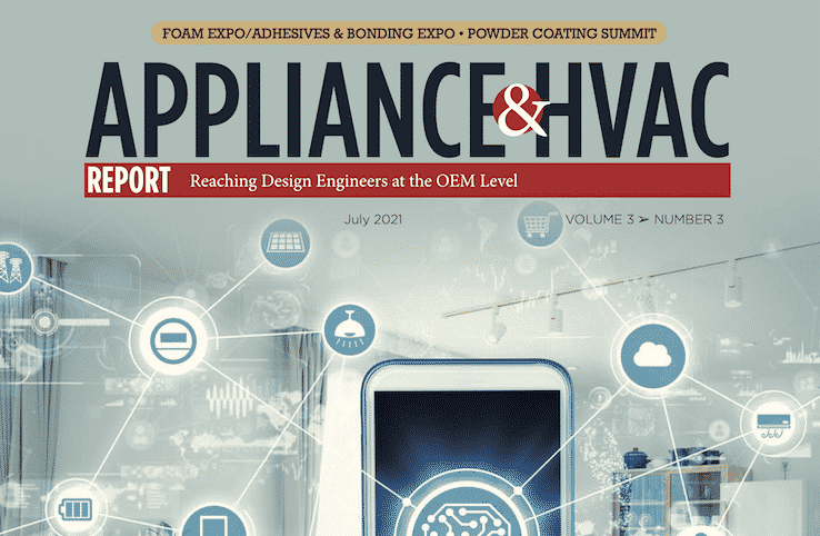 Script to Screens Campaign for Cleva in Appliance & HVAC Report