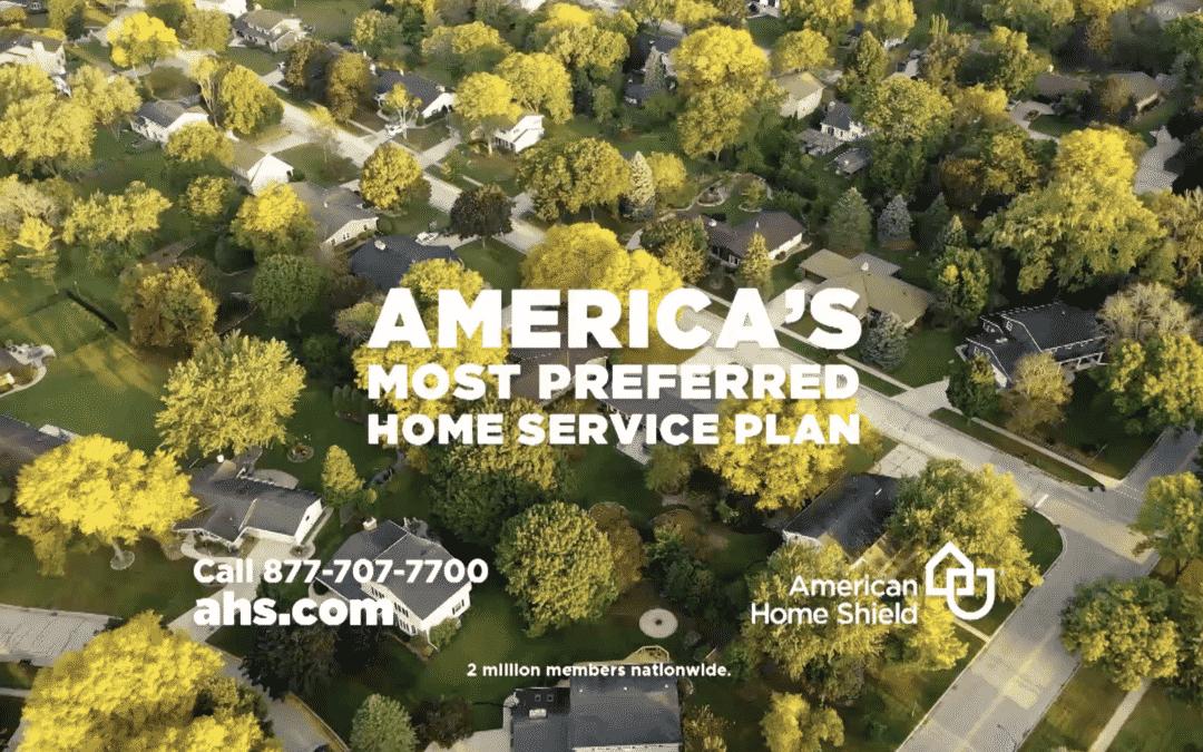 American Home Shield – Infomercial, Long-Form