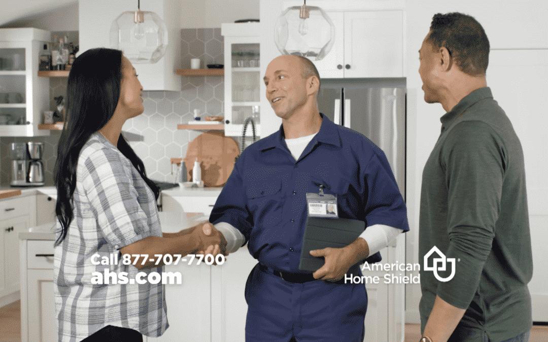 American Home Shield – Mid-Form 3 min