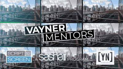 Why did VaynerMentors Have a Video Testimonial Created?