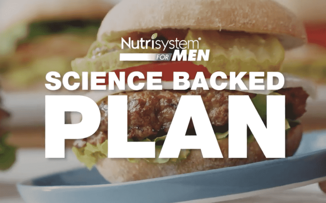 Nutrisystem for Men Hearty Inspirations :30